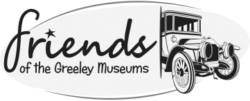 Friends of Greeley Museums
